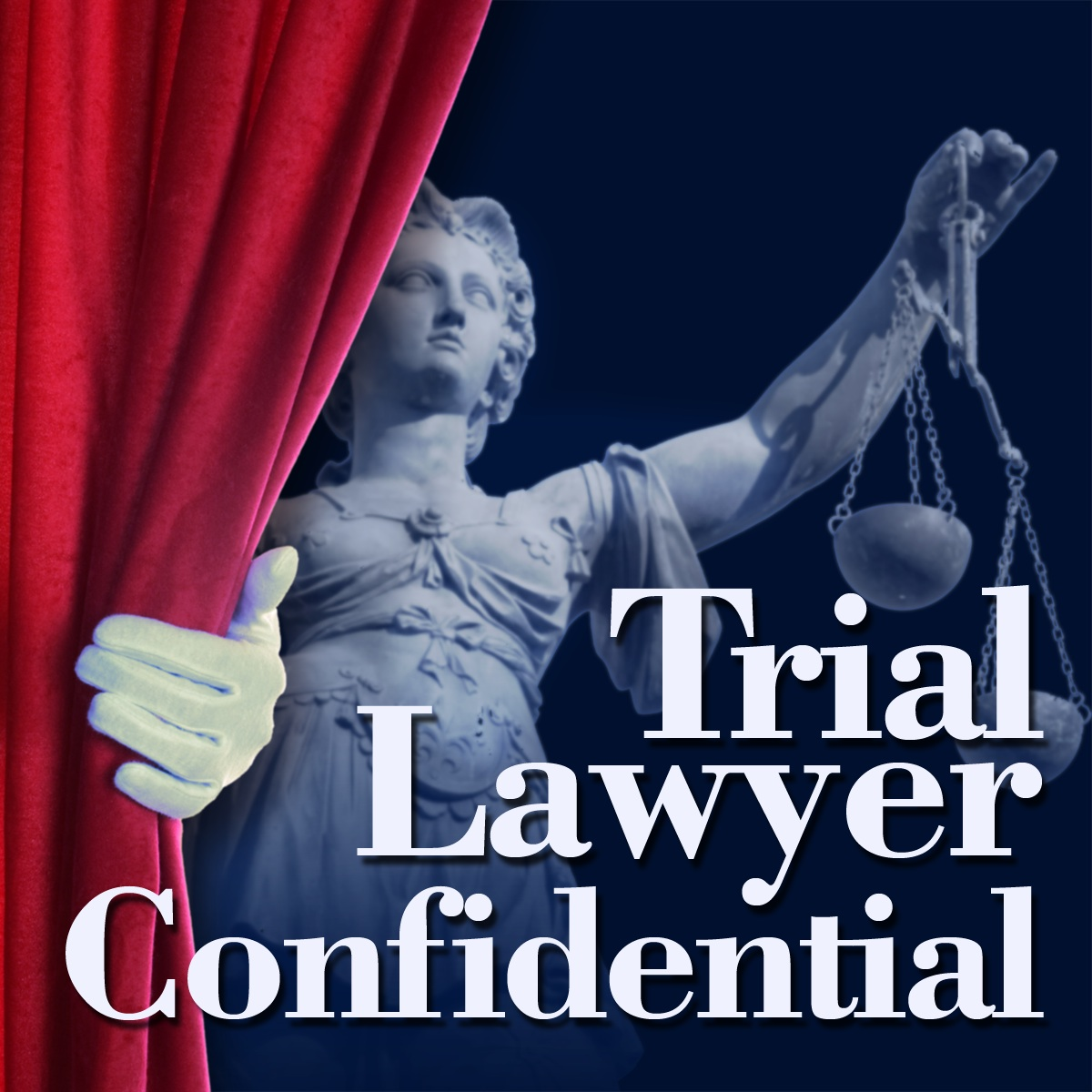 Trial Lawyer Confidential